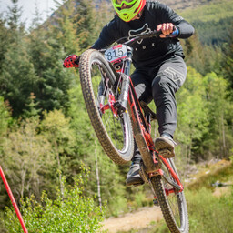 Photo of Josh WHITTLE at Fort William