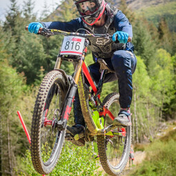 Photo of Liam ROSS at Fort William