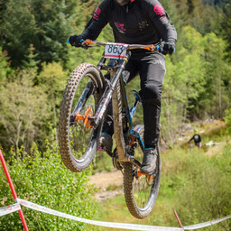 Photo of Louie SMITH at Fort William