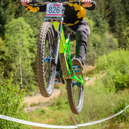 Photo of Alonso BARBOUR at Fort William