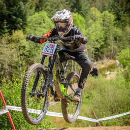 Photo of Tyler PARTRIDGE at Fort William