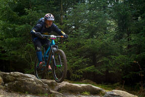 Photo of Rich MATHER at Hamsterley