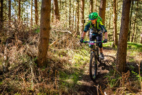 Photo of Oliver ROBERTS at Hamsterley