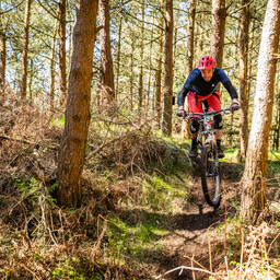 Photo of Kevin YOUNG at Hamsterley
