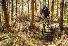 Photo of Brian PARKINSON at Hamsterley