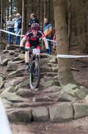 Photo of Luke PEYTON at Cannock