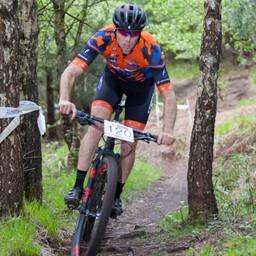 Photo of Sam EDWARDS (exp) at Cannock Chase