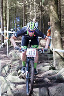 Photo of Lewis CRAVEN at Cannock