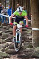 Photo of Scott WILLIAMS (jun) at Cannock