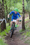 Photo of James MITCHELL (sen) at Cannock Chase