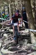 Photo of Roger PRIOR at Cannock Chase