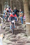 Photo of Tristan DAVIES (jun) at Cannock