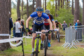 Photo of Charlie ALDRIDGE at Cannock