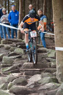 Photo of Sam SMITH (jun2) at Cannock