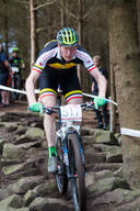 Photo of Paul WILSON (gvt1) at Cannock Chase