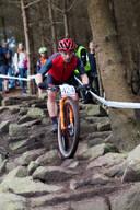 Photo of Garry HURST at Cannock