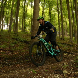 Photo of Mark STEPHENSON (gvet) at Queen Elizabeth Country Park