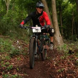 Photo of Dai ROWLEY at Queen Elizabeth Country Park