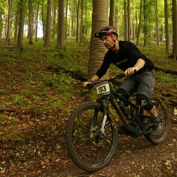 Photo of Simon BURCHETT at Queen Elizabeth Country Park