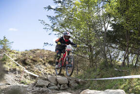 Photo of Morgan SIMMONS at Fort William