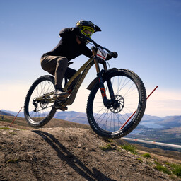 Photo of Ami GRINDLEY at Fort William