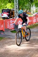 Photo of Ben NOTT at Cannock