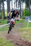 Photo of Paddy ATKINSON at Cannock Chase