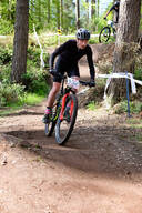 Photo of James PARADINE at Cannock Chase
