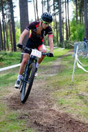 Photo of James PICKERING (exp) at Cannock Chase
