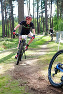 Photo of Philip HOLWELL at Cannock Chase