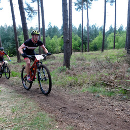 Photo of Fraser WIGHT at Cannock Chase