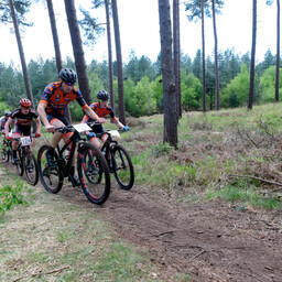 Photo of Timothy ELSMORE-MARTIN at Cannock Chase