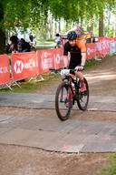 Photo of Matthew ELEY at Cannock Chase