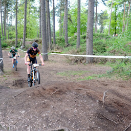 Photo of Sean FLYNN at Cannock Chase