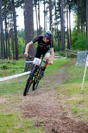 Photo of Steven JAMES at Cannock