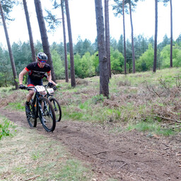 Photo of Tom KNIGHT at Cannock Chase