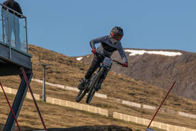 Photo of Harry SNOW at Fort William
