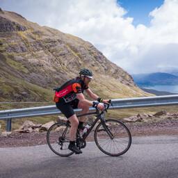 Photo of Greg PROLL at Bealach Mor