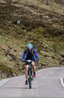 Photo of Diane SCOTT at Bealach Mor