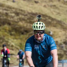 Photo of Craig MACLEAN at Bealach Mor