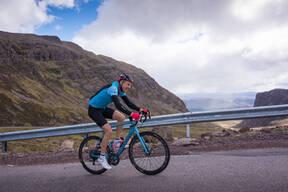 Photo of Colin SANDILANDS at Bealach Mor