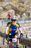 Photo of Suzi LILLEYMAN at Bealach Mor