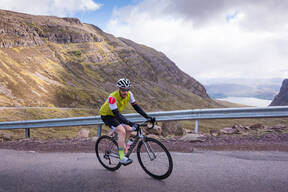 Photo of Paul RODEN at Bealach Mor