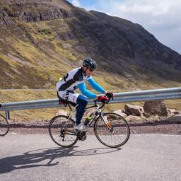Photo of Scott MURRAY (gvet) at Bealach Mor