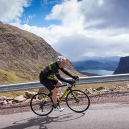 Photo of Craig ANDREW at Bealach Mor