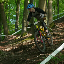 Photo of Jesse STAPLE at Queen Elizabeth Country Park