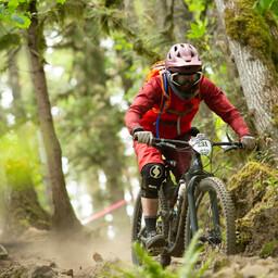 Photo of Jacques MORAN at Fraser Valley, BC