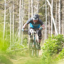Photo of Jake PADDON at Fraser Valley, BC