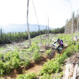 Photo of Jill SIMEK at Fraser Valley, BC