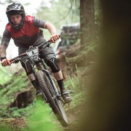 Photo of Dan DIEDRICKSEN at Fraser Valley, BC